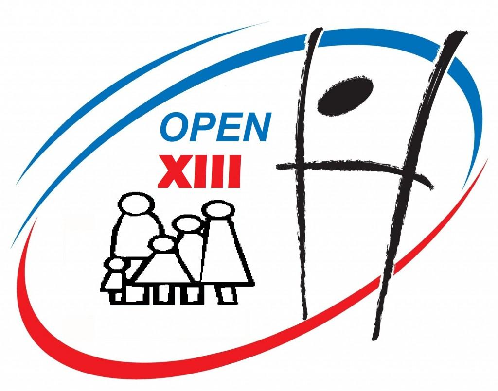 Open XIII