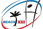 BEACH XIII