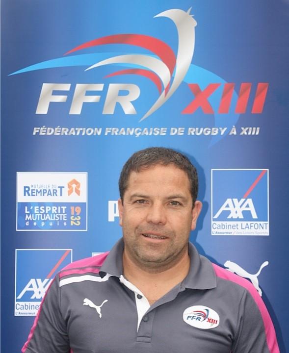 Christophe GIL