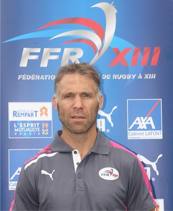 Christophe GRANDJEAN
