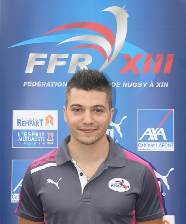 Cyril VERGNES