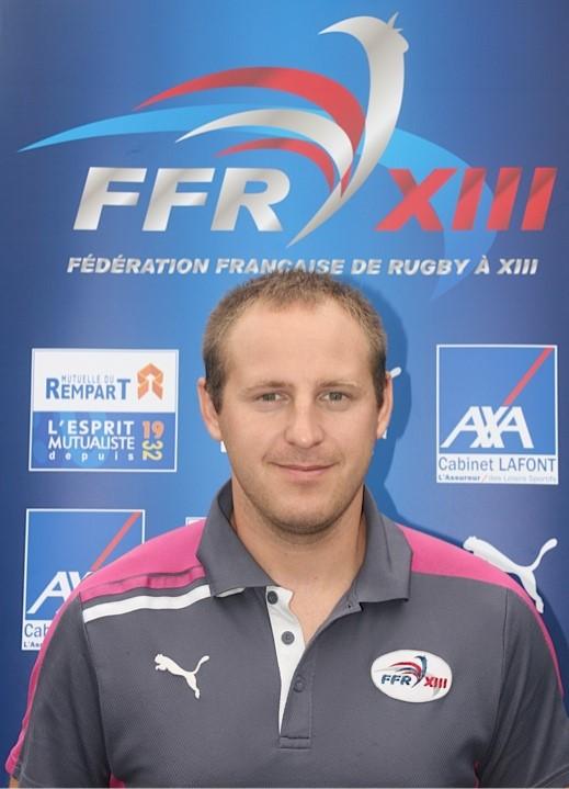 Fabien NICAUD