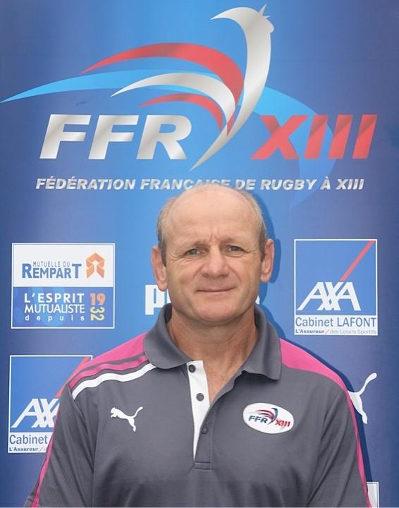 Jean-Pierre MATTER