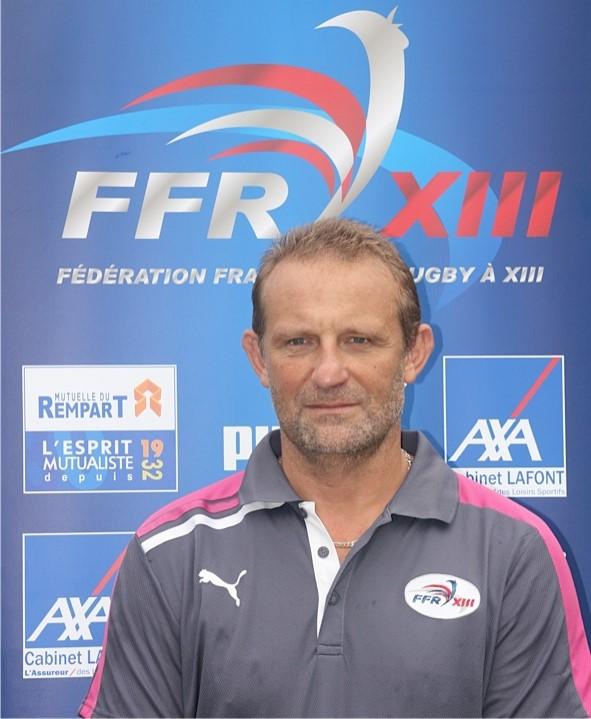 Laurent MOLINIER