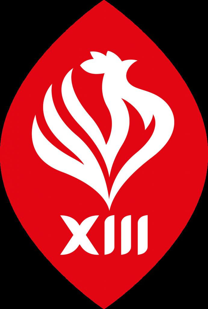 XIII de France