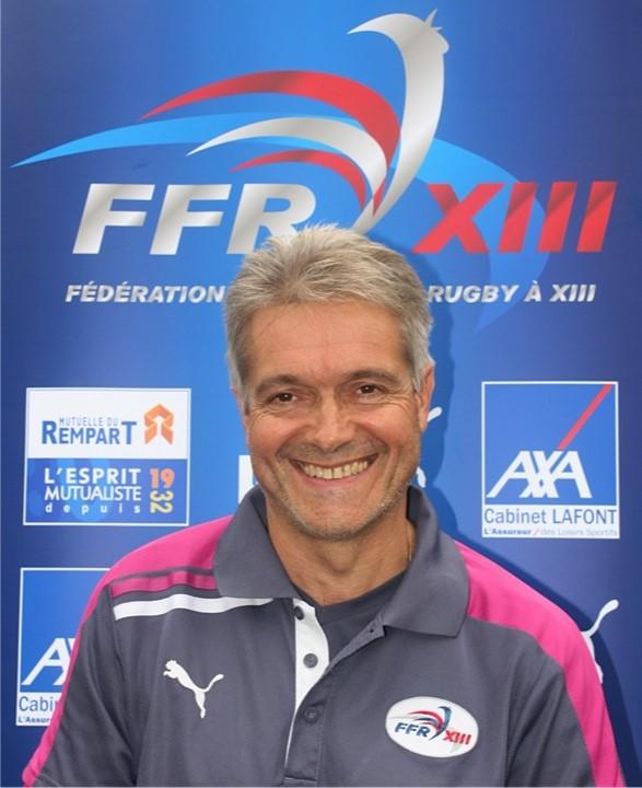 Richard FRILEUX