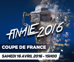 VIGNETTE FINALE COUPE DE FRANCE